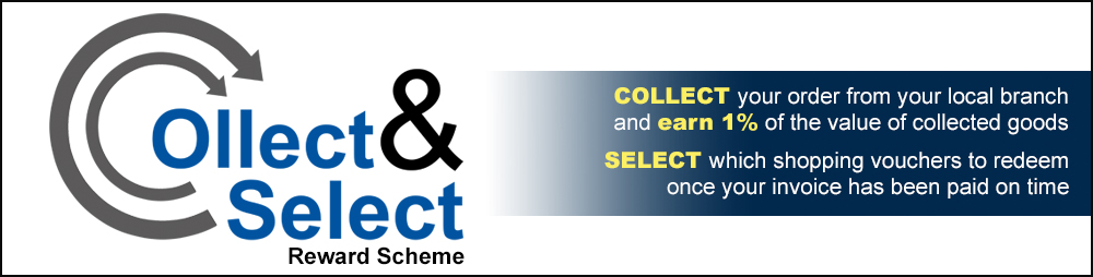 Collect & Select